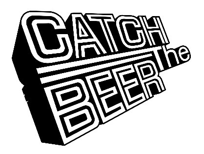 catch the beer